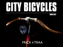 Announcing City Bicycles