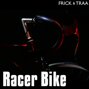 City bicycles   frick  traa   racer