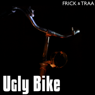 City bicycles   frick  traa   ugly